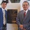 De Tal Palo, Tal Astilla: Humberto Peraza Ojeda (Padre) sobre Sergio Peraza Avila (Hijo) en la Prensa