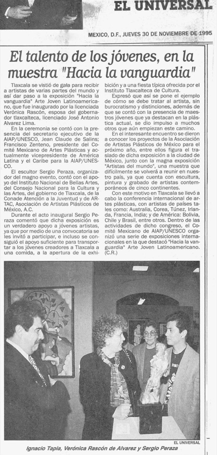 Hacia-la-vanguardia-Universal-1995