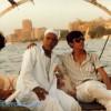Trip at Nile