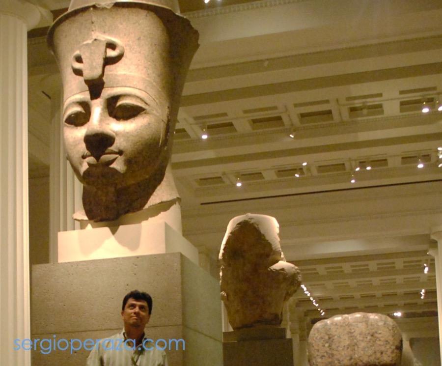 British Museum 2009