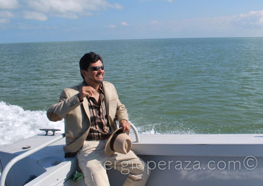 Historia de Stella Maris - Sergio Peraza Escultor