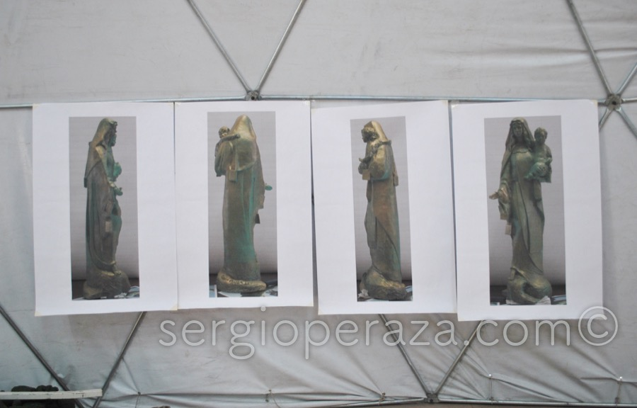Creacion de Maquetas Stella Maris 2 Sergio Peraza Artista Escultor