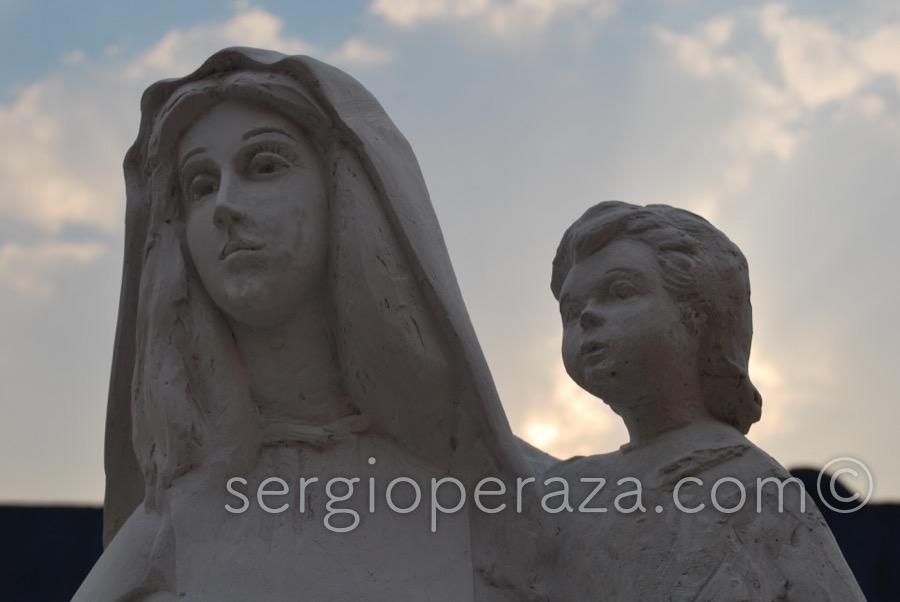 Creacion de Maquetas Stella Maris 7 Sergio Peraza Artista Escultor