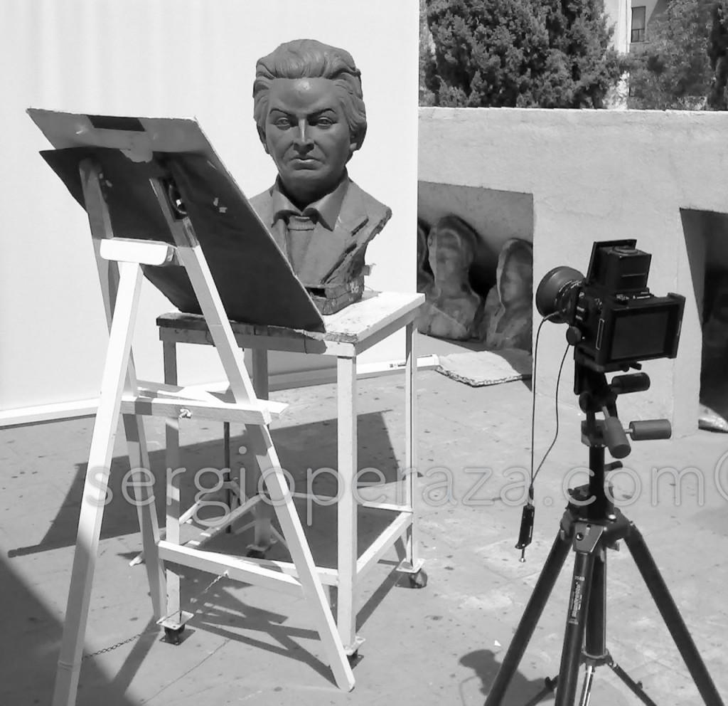 19022007099 Sergio Peraza Artista Escultor Sergio Peraza Artista Escultor