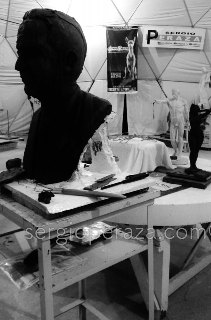 20140115_184827 Sergio Peraza Artista Escultor Sergio Peraza Artista Escultor