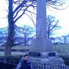 William Wallace Cross Scotland