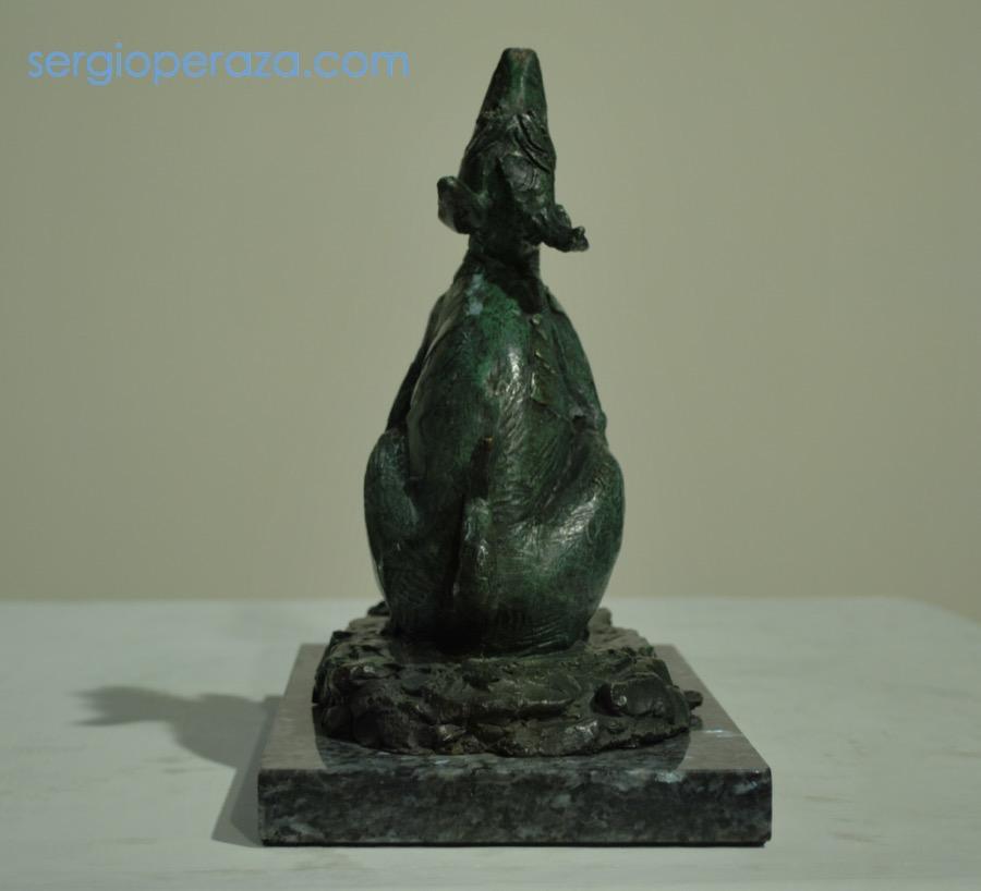 132-Sergio-Peraza-Artista-Escultor