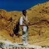 Valle De Los Reyes Egipto
