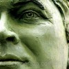 Sergio-Peraza-Busto-Escultorico-de-David-Silveti-2