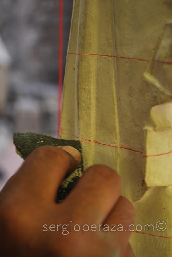 Creacion de Maquetas Stella Maris 00 Sergio Peraza Artista Escultor