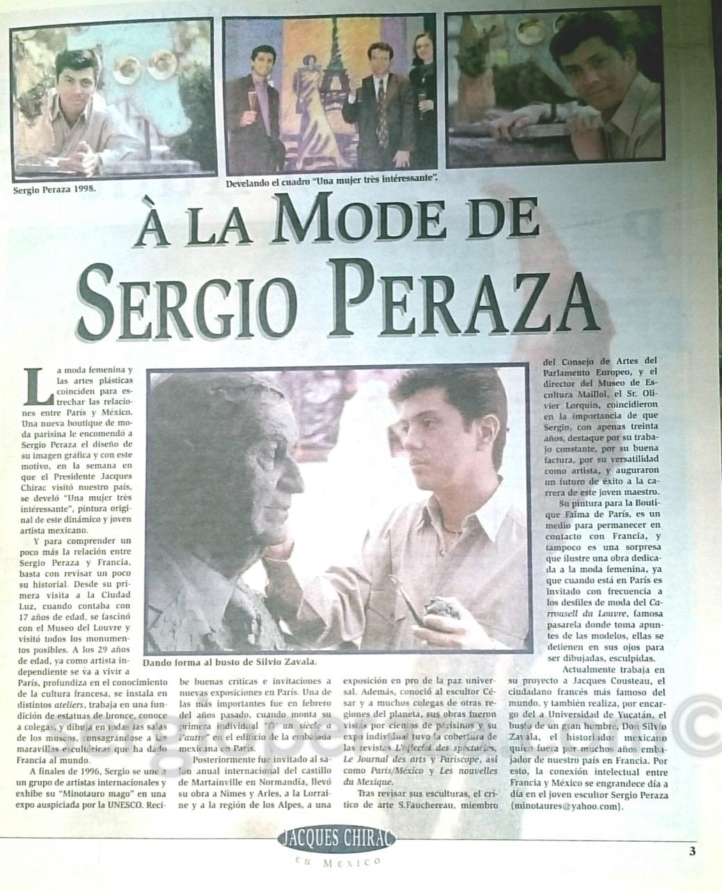 Img_-Lcij30 Sergio Peraza Artista Escultor