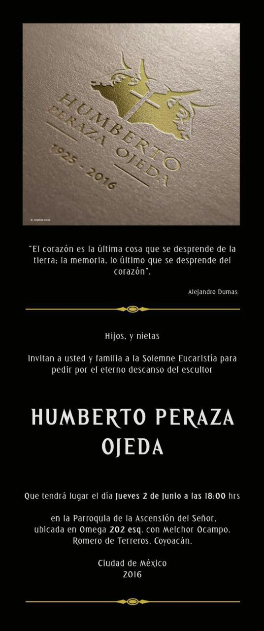 Humberto Peraza Ojeda